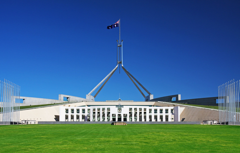house of representatives Federal Parliament
