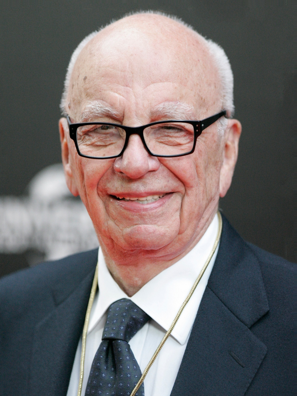 Rupert Murdoch photo courtesy of Wikipedia